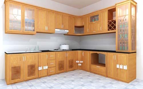 SEO cho website về tủ bếp ?
