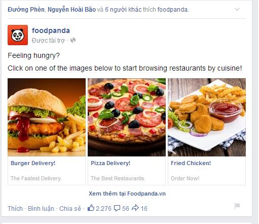 Những kinh nghiệm quảng cáo thông qua ads facebook hiệu quả