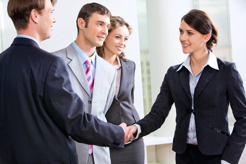 Bán hàng bằng cách tạo dựng mối quan hệ