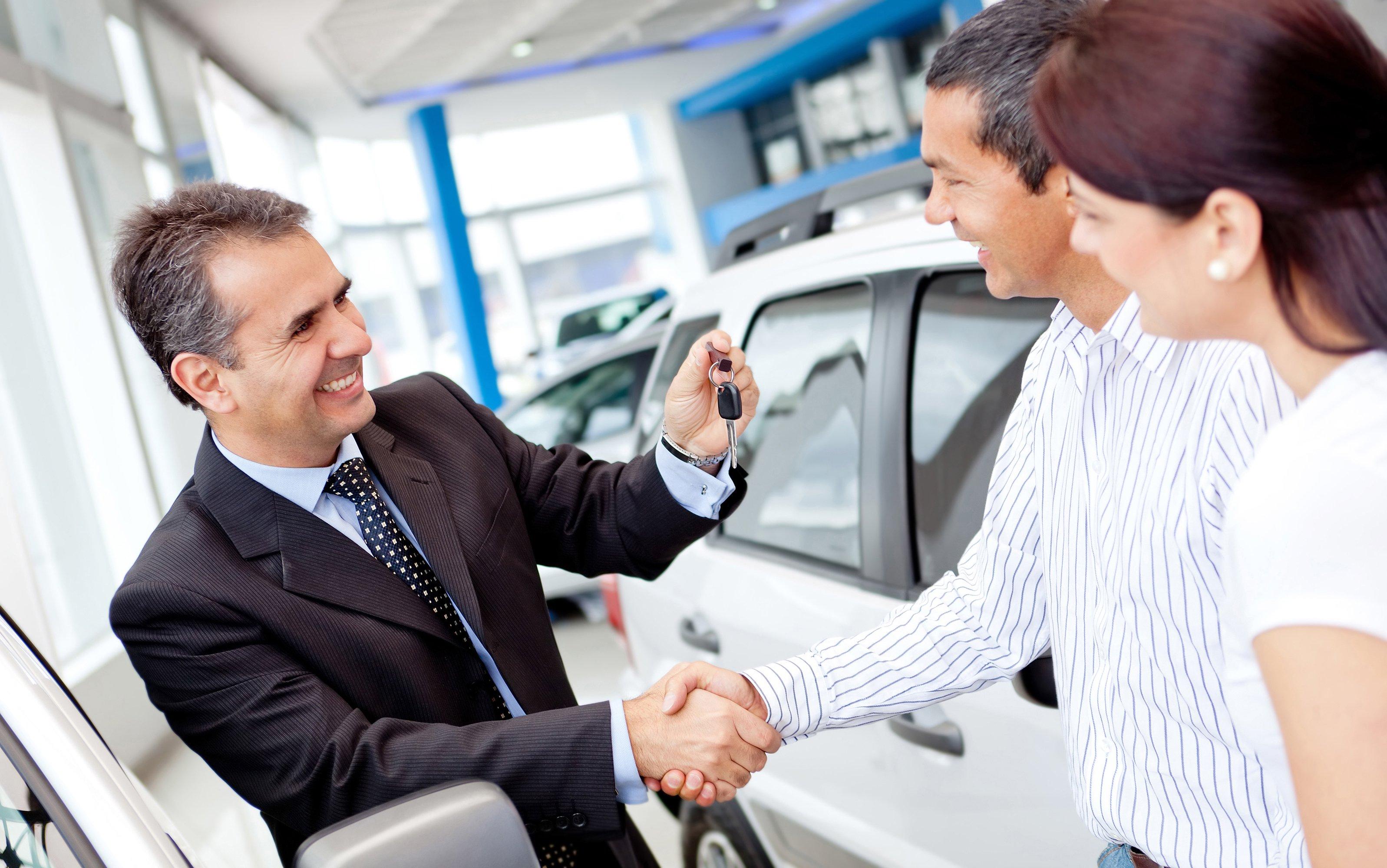 Cách bán hàng giỏi nhất là hết mình vì công việc!